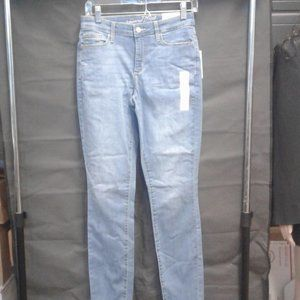 Women's Mid-Rise Skinny Jeans Size 4